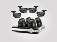 Caméras et vidéo surveillance
