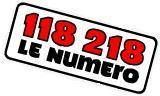 118218 Le Numéro