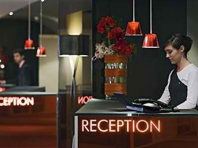 Nos réferences hotels