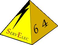 Servelec 64