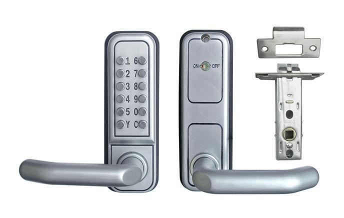serrure code m canique bt600a bt security