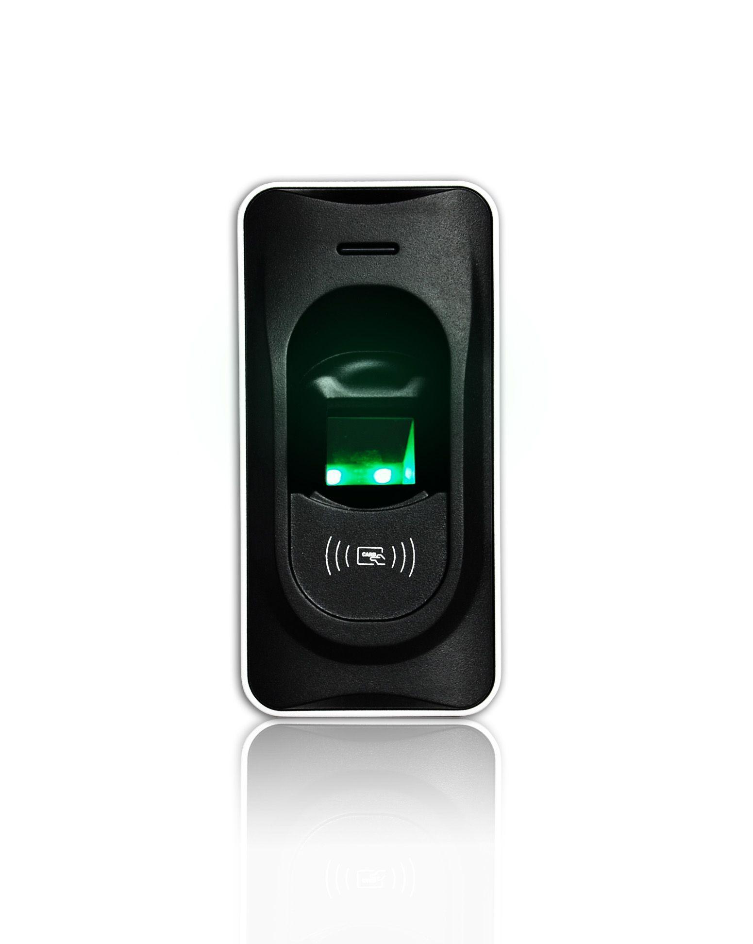Lecteur biom trique fr1200 bt security for Lecteur biometrique exterieur