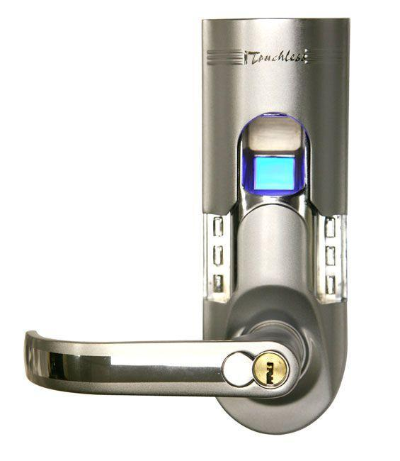 Serrure Biometrique 224 Empreinte Digitale Bt86 Bt Security