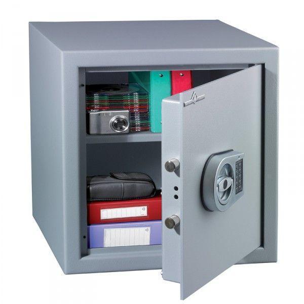coffre fort de s curit hartmann mb40 serrure cl a2p bt security. Black Bedroom Furniture Sets. Home Design Ideas