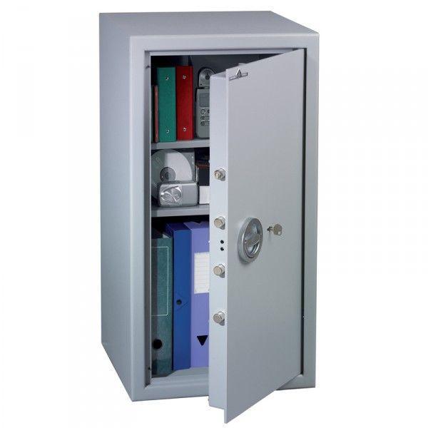 coffre fort de s curit hartmann mb80 serrure cl a2p bt security. Black Bedroom Furniture Sets. Home Design Ideas