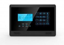 Kit alarme SAFE anti intrusion sans fil GSM