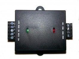 Micro-contrôleur de porte (wiegand)