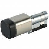 Demi cylindre électronique