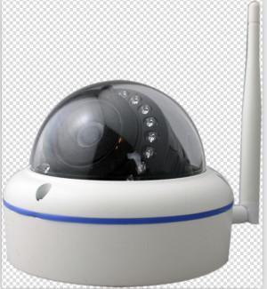 Camera WIFI intérieur - Haute définition 1920 x 1080