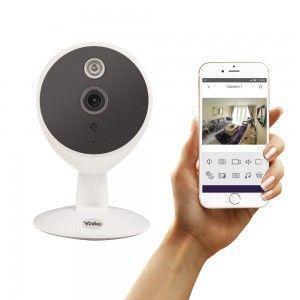 Caméra intérieur IP 720P - Yale Smart Living