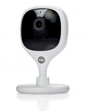Caméra WIFI 1080P Yale Smart Living