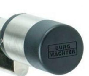 Bouton intérieur de cylindre Secu ENTRY gamme 7000