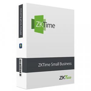 Zk Time Small Business