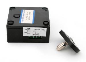 Mini serrure électrique CL301 pour casier