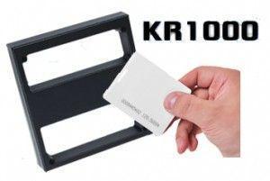 Lecteur RFID moyenne distance KR1000