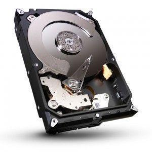 Seagate Barracuda 6To 7200 RPM S-ATA 64Mo