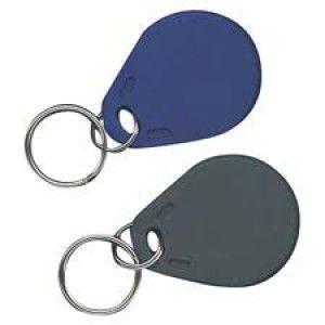 Badge RFID
