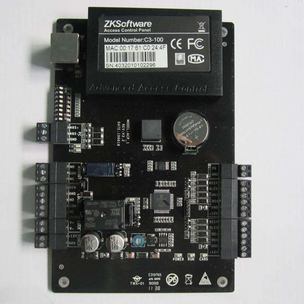 Carte électronique contrôleur de porte