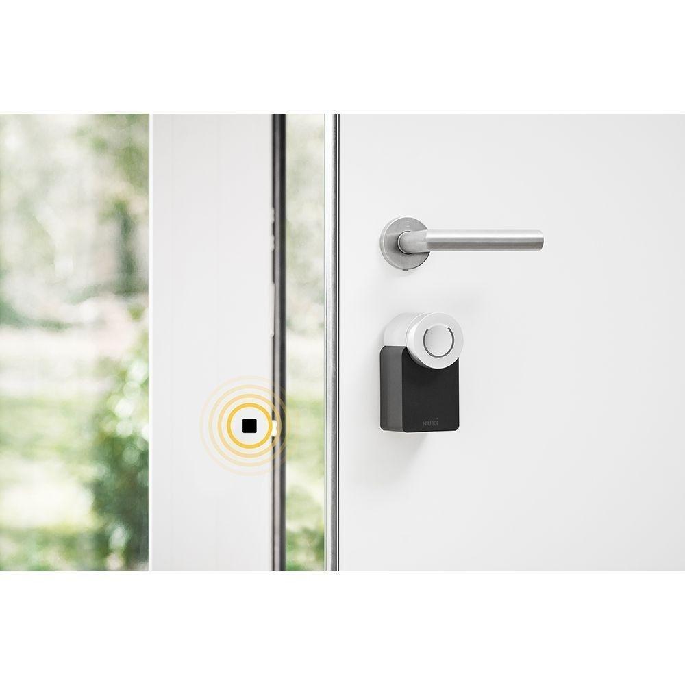 Serrure connectée NUKI Smart Lock Keypad Combo