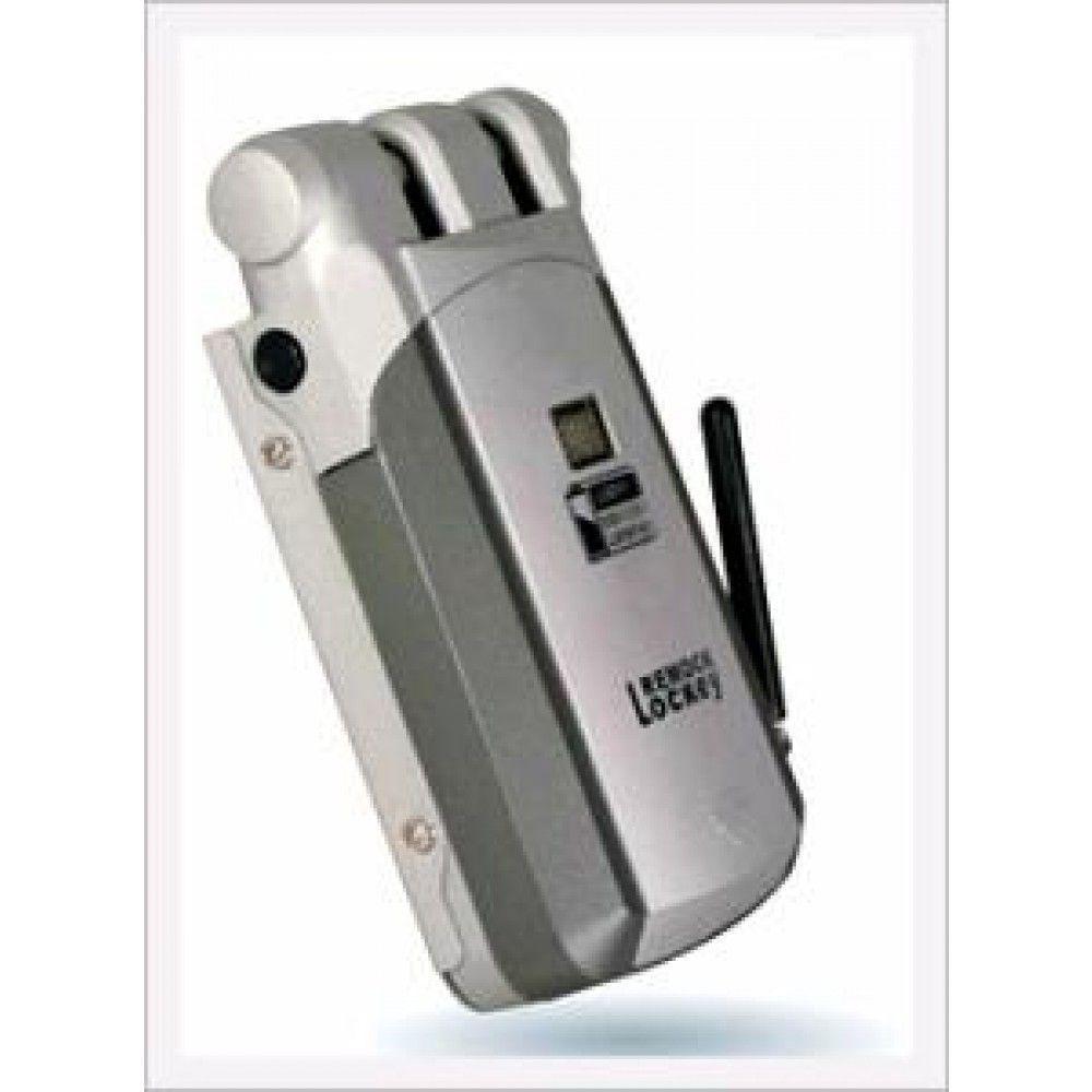 Verrou à télécommande Remock Lockey BT Security