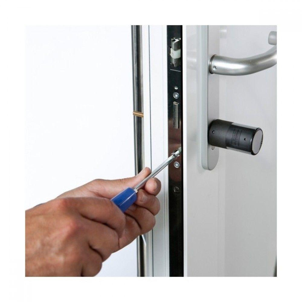 Cylindre BurgWachter - BT Security