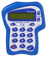 Terminal de programmation portable / diagnostic pour centrales HELIGHT2 et HEPLUS - HETERMPROG