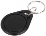 Badge porte-clé RFID Mifare Desfire EV1 2K fréquence 13,56 Mhz