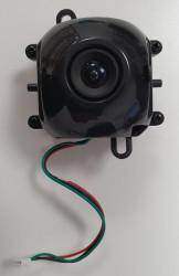 Caméra remplacement pour interphone de la gamme PL