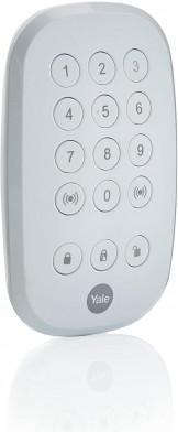 Clavier numérique AC-KP pour alarme connectée Sync IA 311 - Yale Smart Living