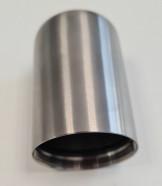 Couvercle bouton intérieur cylindre électronique BT