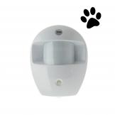 Détecteur de mouvement sans fil pour alarme YALE (compatible animaux domestiques)