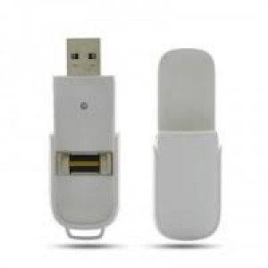 Clé USB biométrique 8Go