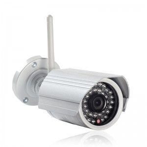 Camera WIFI extérieur - Haute définition 1280 x 960 (varifocal)