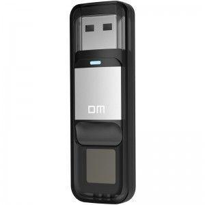 clé usb 32Go biometrique empreinte digitale