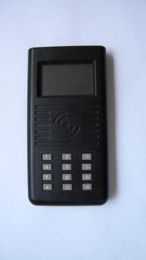 Lecteur portable RFID Mifare (carte de proximité) pour cylindre électronique BT 720 pour hôtel et entreprise de gros volume