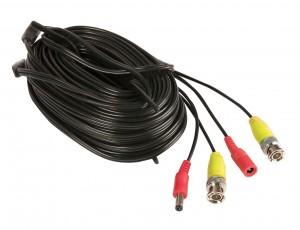 Câble pour caméras analogiques