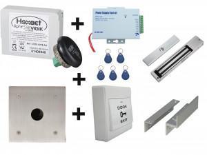 Kit de contrôle d'accès PTT - VIGIK CLASSIC