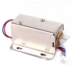Mini serrure électrique CL302 pour casier
