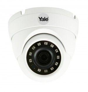 Caméra dome 1080P étanche