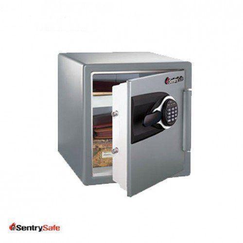 coffre fort ignifuge sentry safe ms0607 bt security. Black Bedroom Furniture Sets. Home Design Ideas