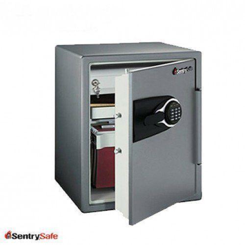 coffre fort ignifuge sentry safe ms5635 bt security. Black Bedroom Furniture Sets. Home Design Ideas
