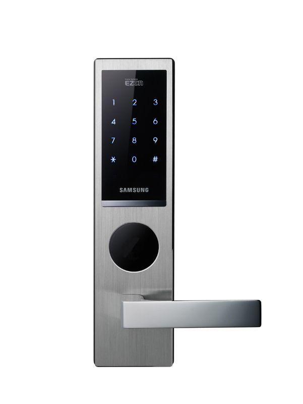 serrure code et carte samsung ezon shs 6020 bt security. Black Bedroom Furniture Sets. Home Design Ideas